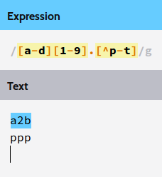 Crack regular expressions - PITS Blog