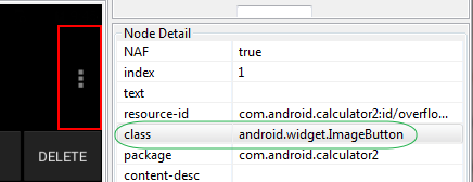 How to locate android app elements using UI Automator? - PITS Blog